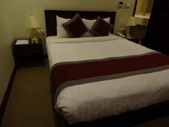 La Dolce Vita Hotel : habitacion