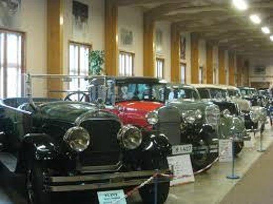 Kuopio Automobile Museum