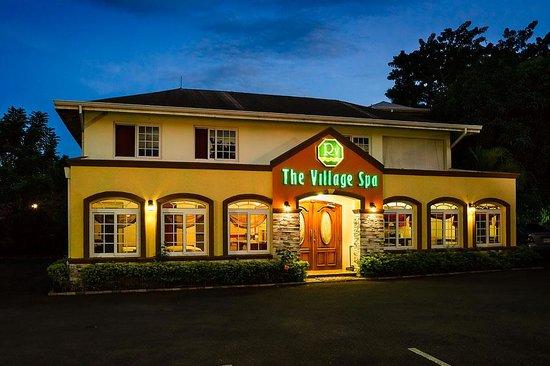 Rondel Village Spa
