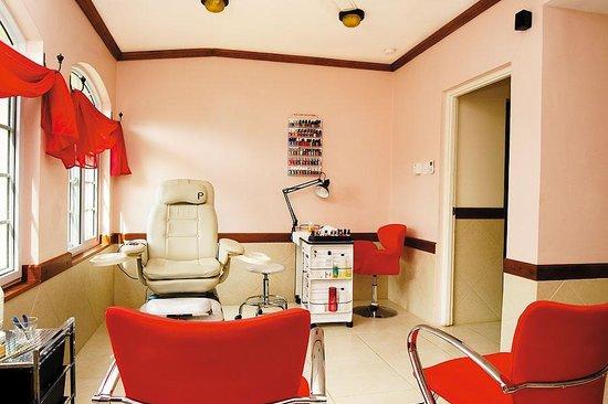 Rondel Village : Spa Salon