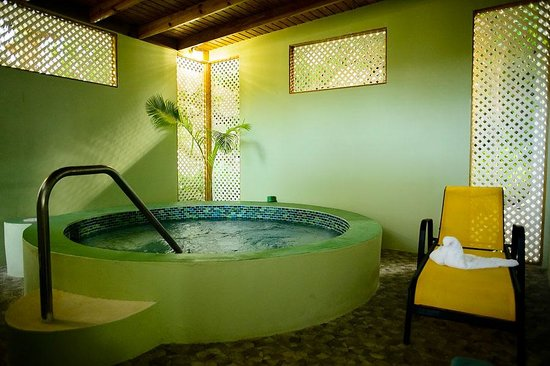 Rondel Village: Spa Plunge Pool