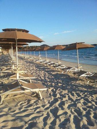 Hotel Stella Maris : Sea side