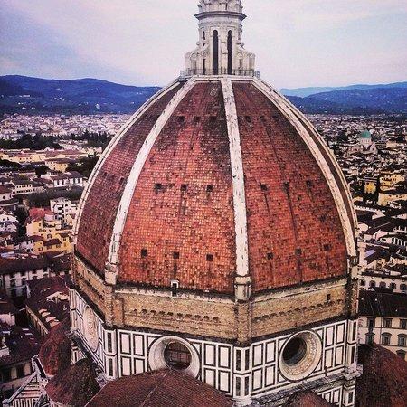Cupola del Brunelleschi: Cúpula de Brunelleschi