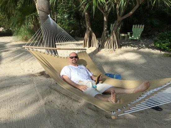 Kona Kai Resort, Gallery & Botanic Garden: The author