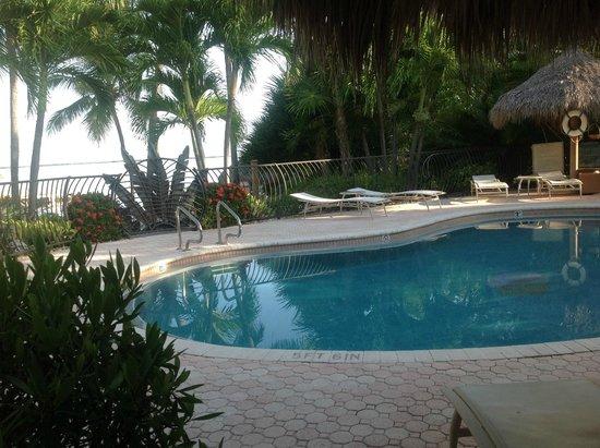 Kona Kai Resort, Gallery & Botanic Garden: Pool