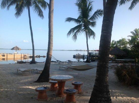Kona Kai Resort, Gallery & Botanic Garden: Private beach