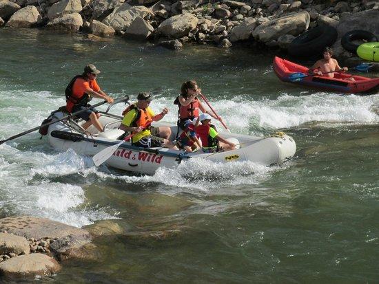 Animas river foto di animas river durango tripadvisor for Noleggio di durango cabinado colorado