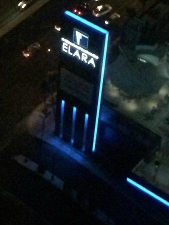 Elara, a Hilton Grand Vacations Club: Night Time
