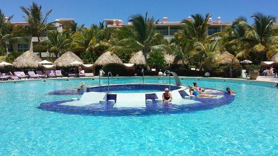 Paradisus Punta Cana Resort: The Reserve