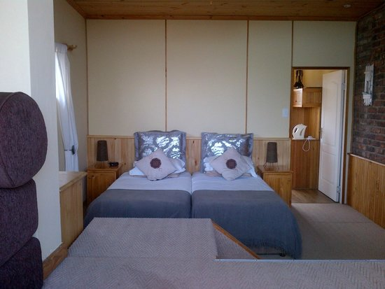 Dolphin View Guesthouse : Seastar Unit