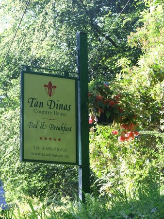 Tan Dinas Country House: A real 5 star!