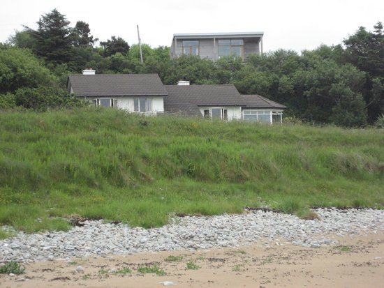 Porthaw Beach: My holiday home!!