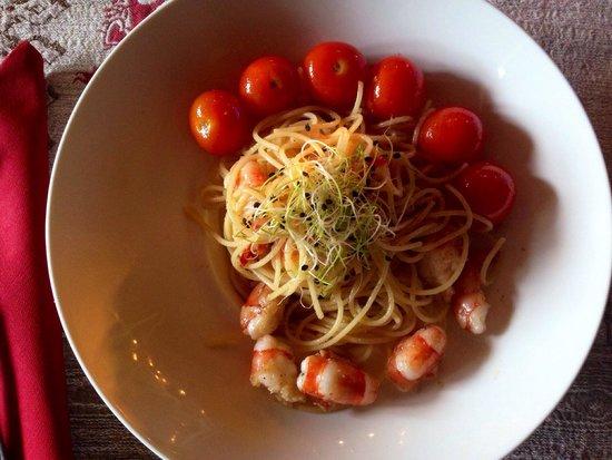 Essstube : Martins amazing pasta ❤️