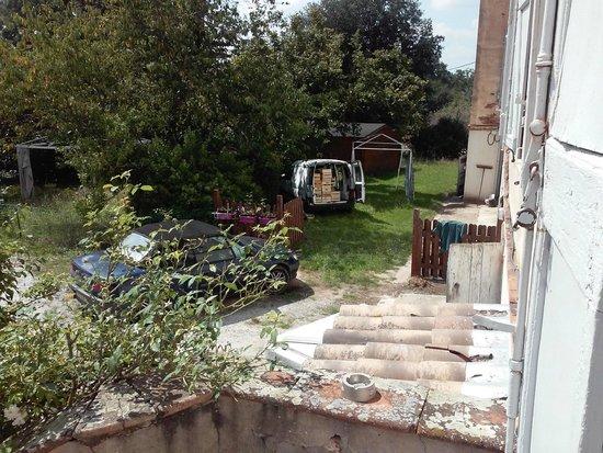 Une bien belle b tisse picture of domaine du bousquet saint orens de gameville tripadvisor - Piscine saint orens de gameville ...