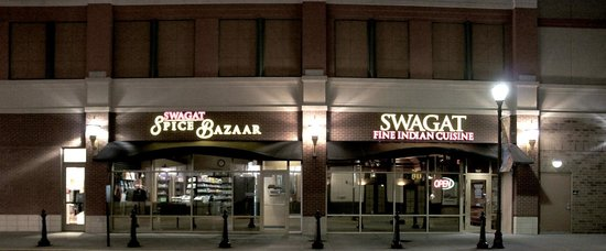 Swagat Fine Indian Cuisine