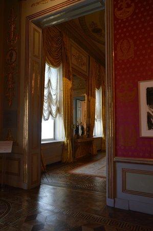 Albertina: Rooms