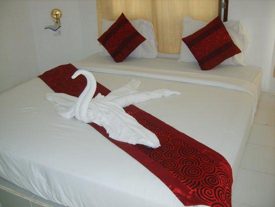 White House Bailan Resort: CHAMBRE