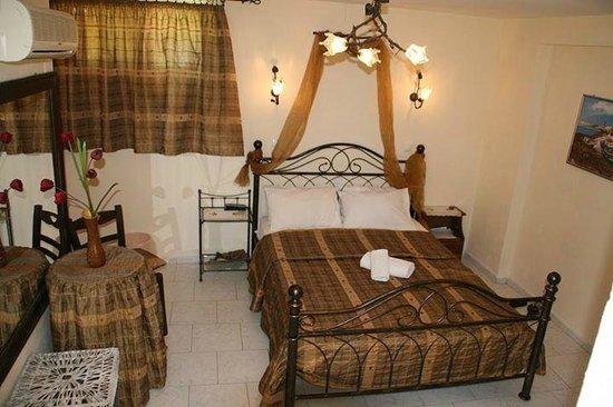 Villa Olga Hotel Apartments & Studios: STUDIO DE LUXE