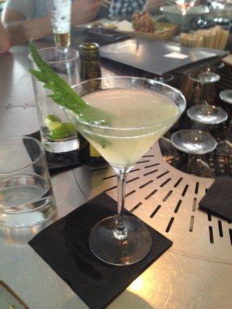 Izakaya Asian Kitchen & Bar: Cocktail