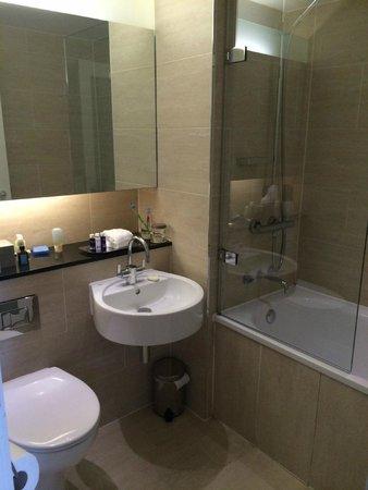 Apex Grassmarket Hotel : Bath