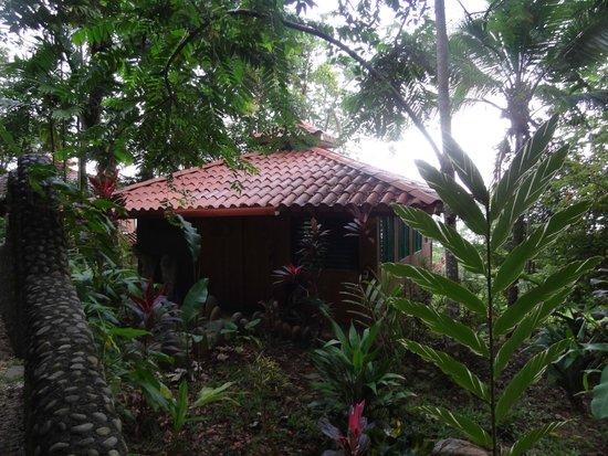 La Cusinga Eco Lodge: bungalow