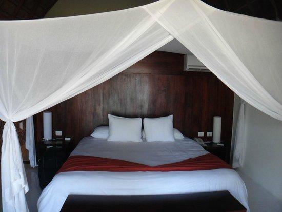Le Reve Hotel & Spa: Una de las habitaciones
