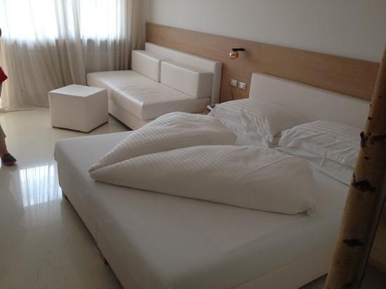 Hotel Garni Aster: Zimmer 7