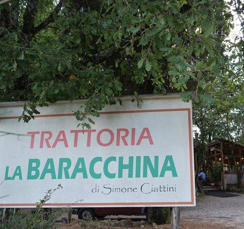Trattoria La Baracchina: Luigi Salomone - Colorno (PR)