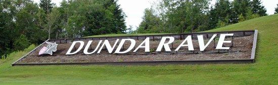 Rodd Brudenell River Resort: Dundarave
