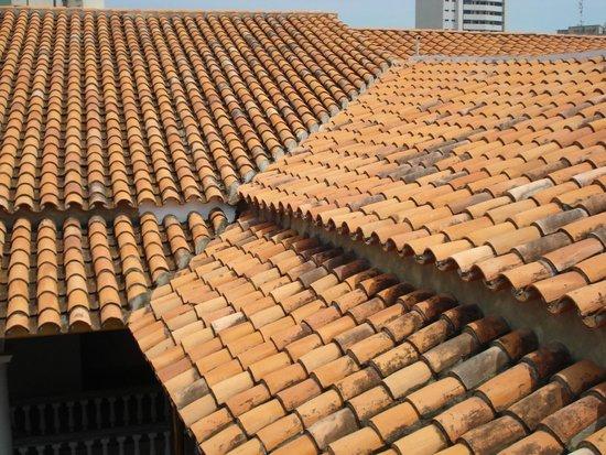 Bantu Hotel By Faranda Boutique: hermosos techo colonial