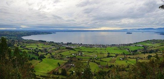 Lago Ranco, Chile: getlstd_property_photo