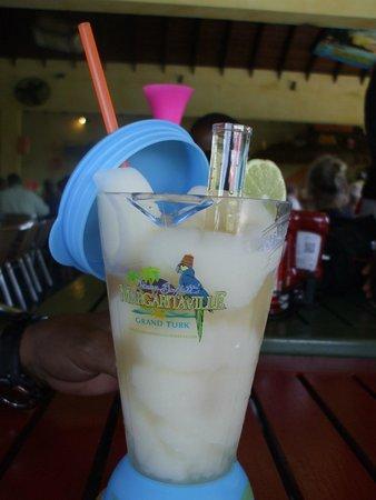 Jimmy Buffett's Margaritaville: Frozen Rita