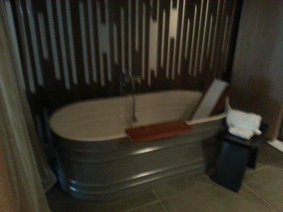 W Retreat & Spa - Vieques Island: Bathroom