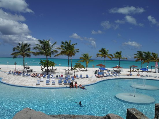 Jolly Beach Resort & Spa : on peut faire de belles photos malgré tout