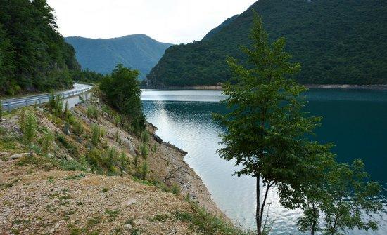 Iberostar Bellevue: Водохранилище