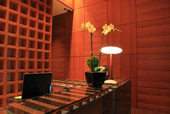 Mandarin Oriental, Miami : lobby