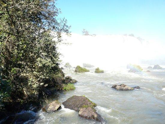 Foz do Iguaçu: Cataratas del Iguazu
