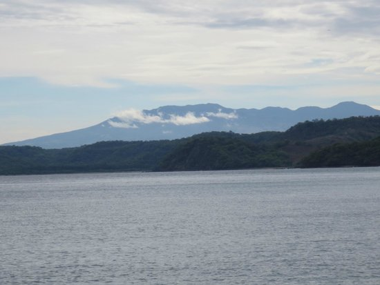 Occidental Grand Papagayo by Barcelo: Volcano