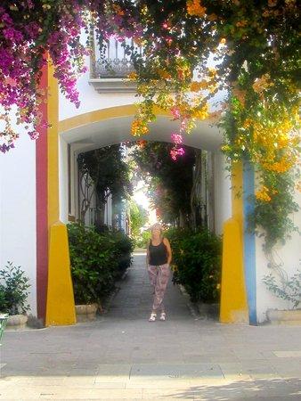 Hotel Puerto de Mogan THe Senses Collection: apartments