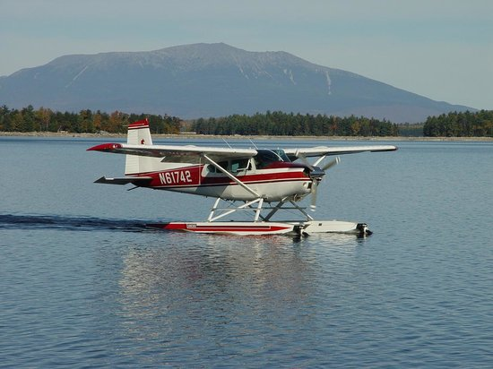 """5 Lakes Lodge: Try a """"Fly & Dine"""" package"""