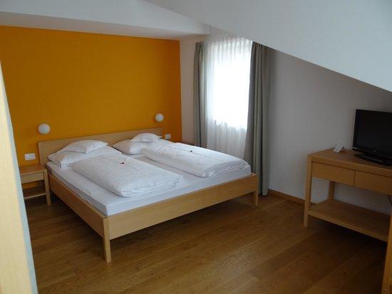 Hotel Schweigl: Camera suite 201