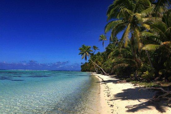 Papeete, Polynésie française : Tetiaora