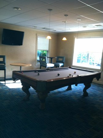 Residence Inn State College: Off the lobby