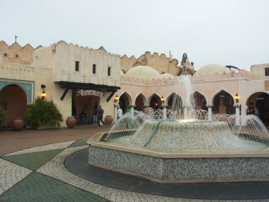 Gardaland Resort: gardaland