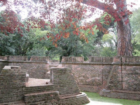 Parque de El Capricho: Parque El Capricho