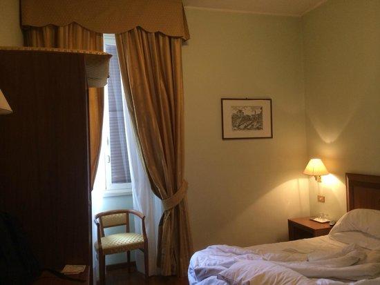 Albergo Cesari: Room