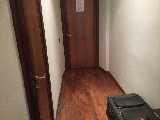 Albergo Cesari: Room 3