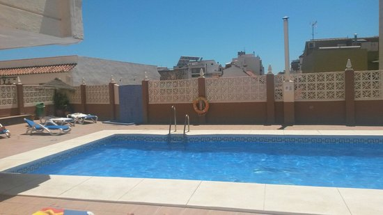 Las Rampas: Pool