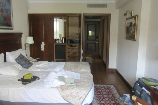 Electra Palace Athens: Room on second floor