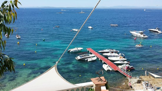 Vistabella : comida muy bien,hotel a remodelar, vistas excelentes